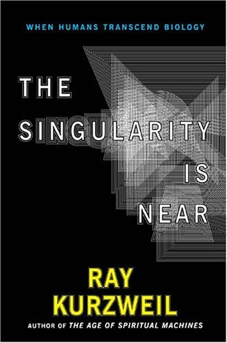 Is the Singularity Near or are we just trying to catch up?